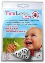 Sititek Средство защиты от клещей TickLess Baby